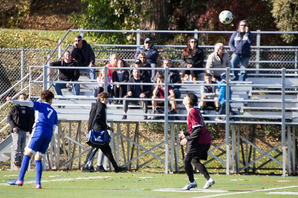 2017-10-28 Midget Soccer