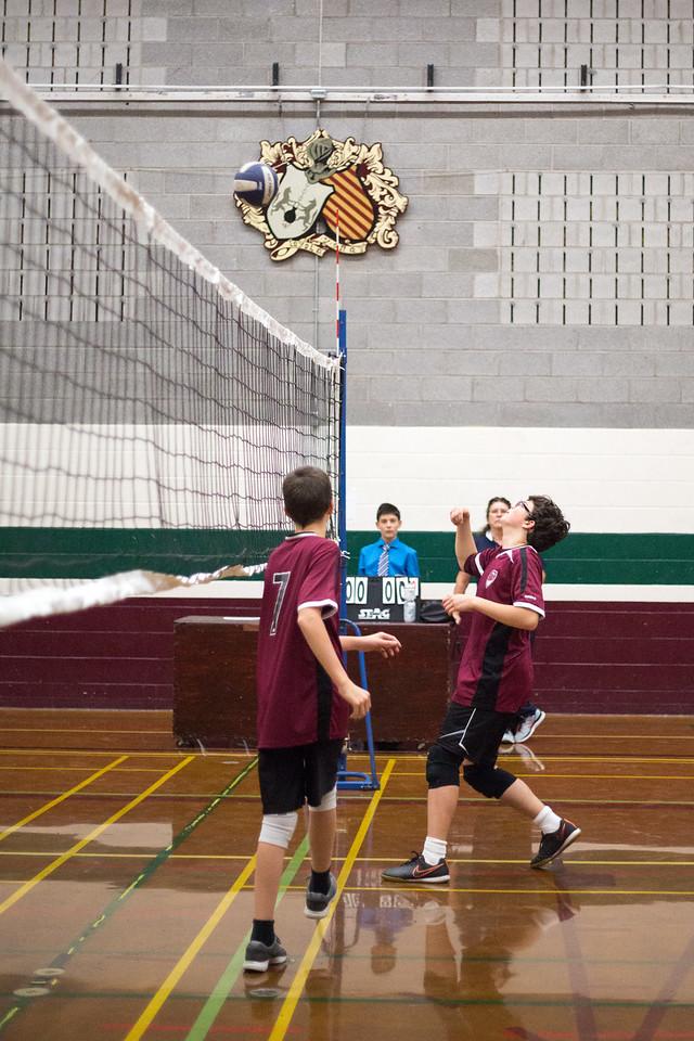 Midget Volleyball 2