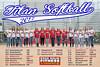 Softball Poster 2017