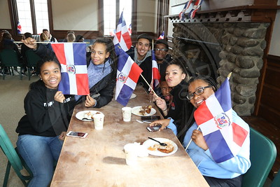 Dominican Independence Day Celebration