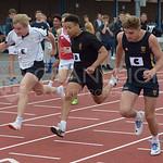 Athletics Broadbridge Heath, June 16 2018