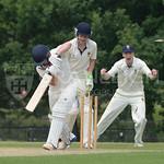 Cricket 1st XI / U14A / U14B v Hurstpierpoint, June 9 2018