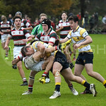 Rugby 1st XV v RGS Guildford, November 11 2017