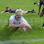 Rugby U16A v Brighton, September 9 2017