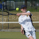 Tennis U14 / U15 v Bradfield, May 19 2018