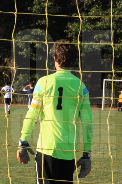 Boys Varsity Soccer vs. Hemlock 10-4