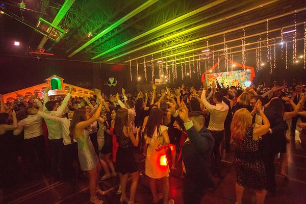 2018 Prom Dance