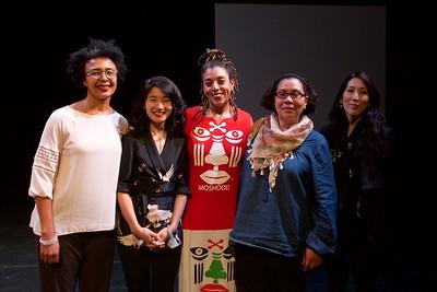 Five College Theater Alumnae of Color Showcase