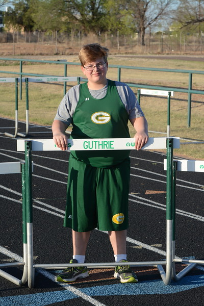 Track Team Pictures