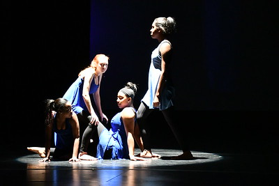 Upper School Winter Dance Concert