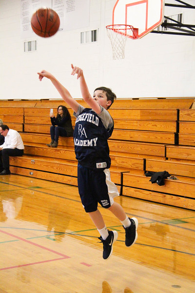 6/7 Boys Basketball