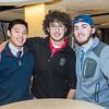 Buckingham, Brown, and Nichols School 2017-11-22: Alumni Event-Cafeteria
