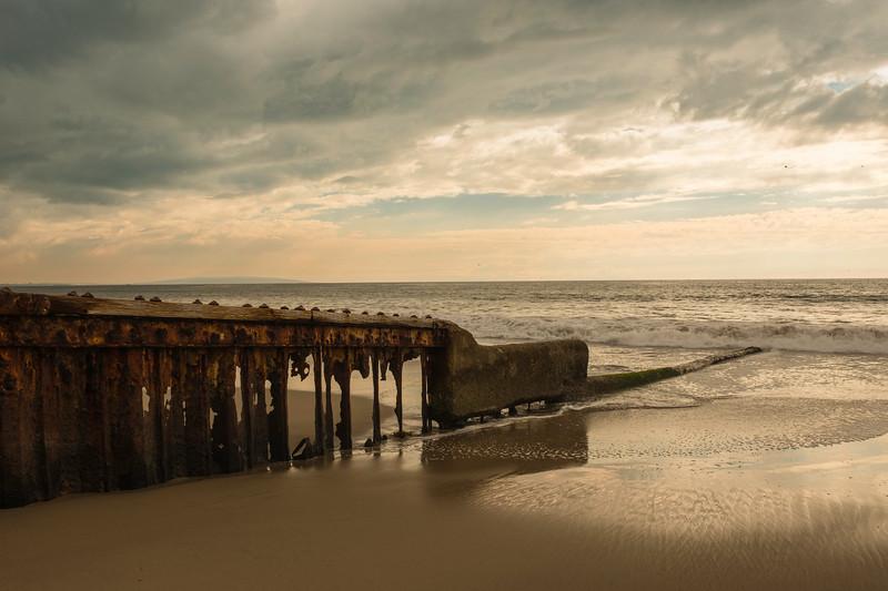 Castellamare Beach