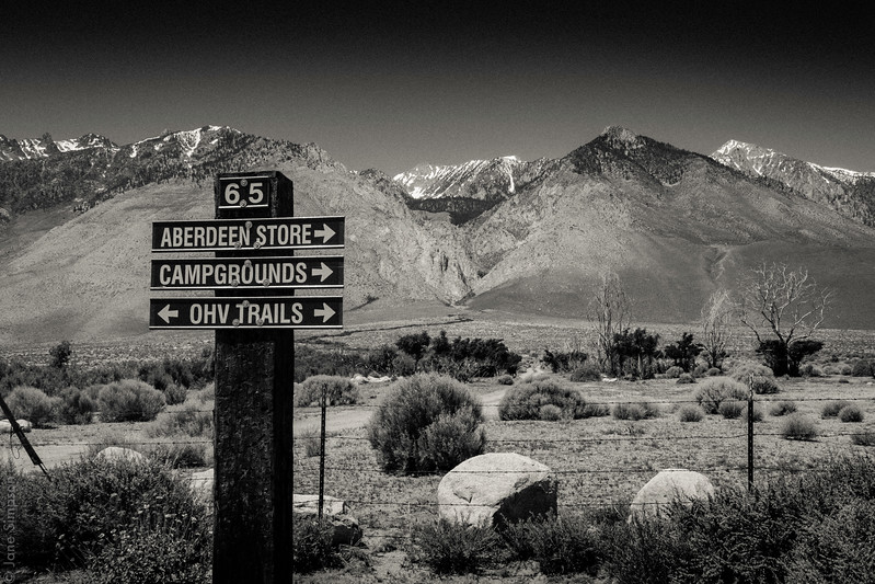 Spook Canyon