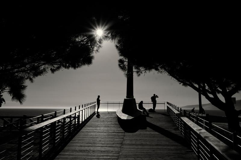Tongva Park, Santa Monica