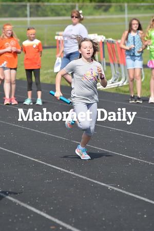 2017 4th grade junior olympics day 2