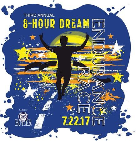 2017 8-Hour Dream Endurance Race