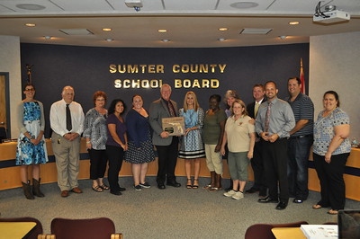 "2017 - ""A"" School Recognition"