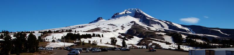 3-Mount Hood Panorama