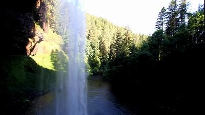 5-Behind South Falls