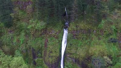 3-Horsetail Falls