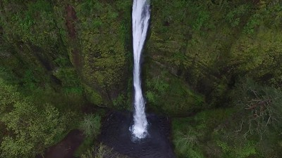 2-Horsetail Falls