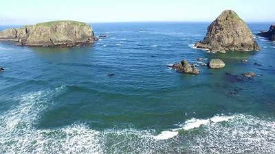 Southern Coast of Oregon 2