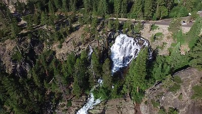 2 Eagle Falls at Emerald Bay