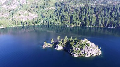 3 Fanette Island at Emerald Bay 1
