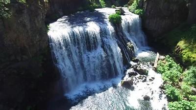 2-McCloud Middle Falls