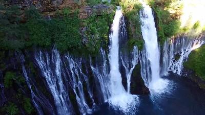 2-Closer to McArthur-Burney Falls