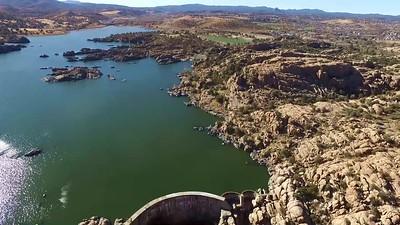 19 Above Watson Dam