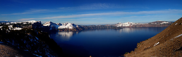 Crater Lake from Steel Bay_Panorama1