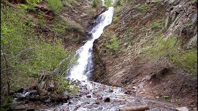 Garden Creek Falls in Casper_02
