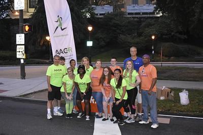 2017 AACR Rock and Roll Half Marathon
