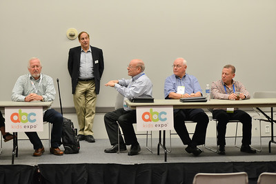 Meet the ABC Kids Expo Board of Directors
