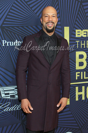 2017 ABFF Honors Presented by BET - Arrivals