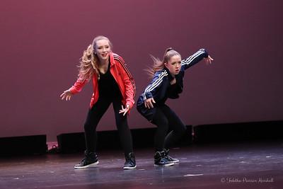 2017 A&E Dance Recital