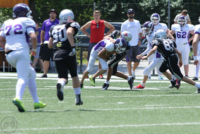 2017; AFBÖ; Raiders Tirol; American Football; Vienna Vikings; U15; Youth