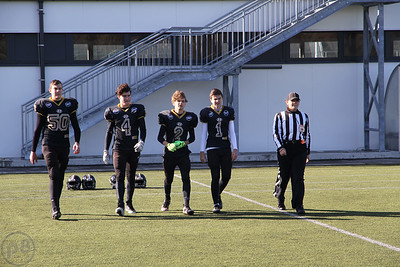 2017; AFBÖ; Mödling Rangers; American Football; Vienna Vikings; U15; Youth