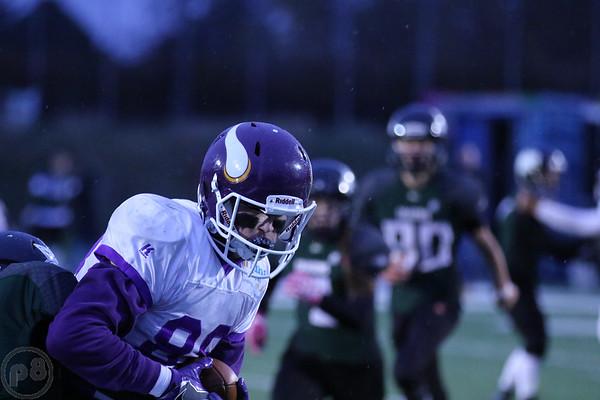 2017; AFBÖ; American Football; Danube Dragons; Vienna Vikings; U15; Youth; Bowl; XXII