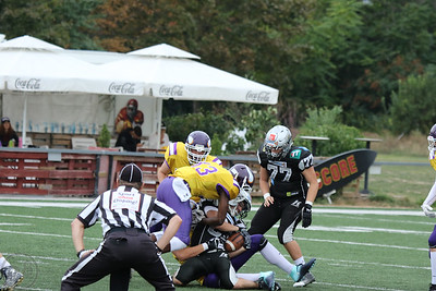 2017; AFBÖ; Raiders Tirol; American Football; Vienna Vikings; U17; Youth