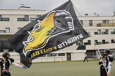 2017; AFBÖ; American Football; Vienna Knights; Vienna Vikings; Youth; U17