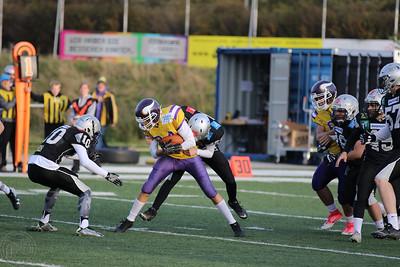 2017; AFBÖ; Raiders Tirol; American Football; Vienna Vikings; U17; Youth