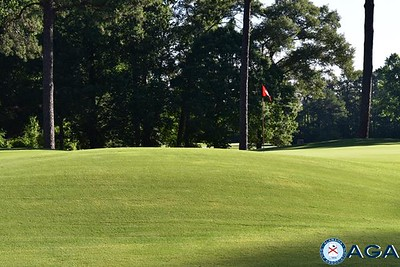Alabama State Amateur Qualifying - Indian Hills