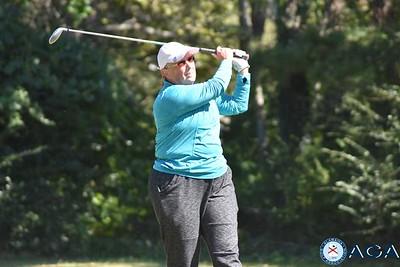 45th Alabama Women's State Senior Championship