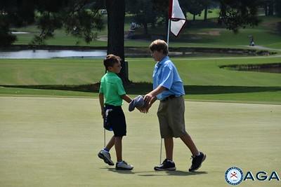 72nd Alabama Boys State Junior Championship