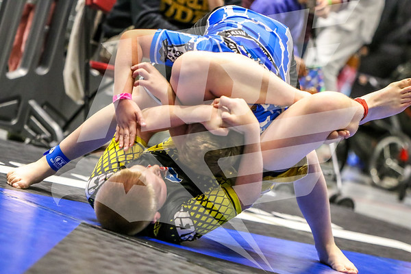 2017 AGF NATIONALS