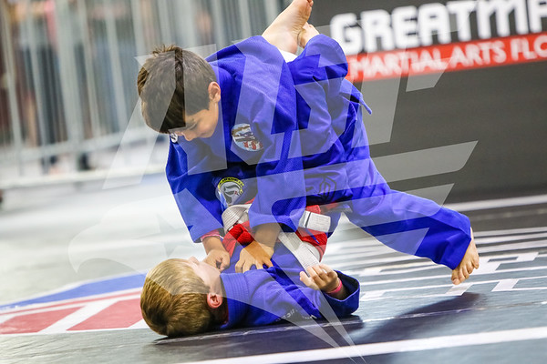 2017 AGF NEW ORLEANS BJJ CHAMPIONSHIPS
