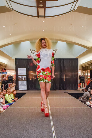 2017 AIF Valentine Fashion Show